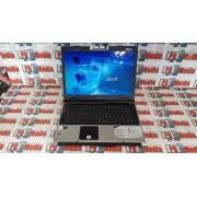 Laptop Acer Core2Duo T5500, 4GB RAM, 160GB HDD, BAT OK, Video Dedicat