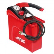 Pompa de testare presiune in instalatii 100 Bar Virax , cod 262005
