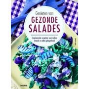 Deltas Genieten van gezonde salades boek