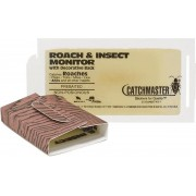 Catchmaster® Kakkerlakken, insectenval en monitor