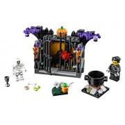 LEGO 40260 : 2017 Halloween Set 145pcs