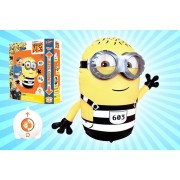 Despicable Me Inflatable Remote Control Toy – 4 Characters!