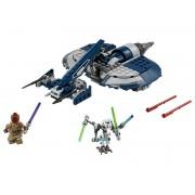 Lego Speeder de combate del General Grievous