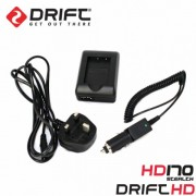 Incarcator Baterii Camera Drift HD&720