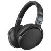 Слушалки Sennheiser HD 4.40 BT, микрофон, безжични, 18-22000Нz честотен диапазон, черни