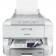 Epson Workforce pro Wf-8090dw a3+ 34ppm 250fg f r lcd, usb, lan, Wifi, wifi Direct