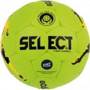 Select Handball GOALCHA STREET - grün/schwarz/gelb | 0