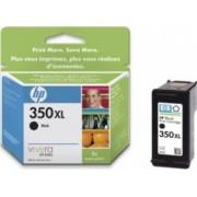 Cartus HP 350XL Negru Deskjet D4260