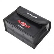 SM SunniMix Lipo Batería De Carga Y Almacenamiento Bolsa Segura Saco De Protección para dji Mavic 2 Pro Y Zoom UN