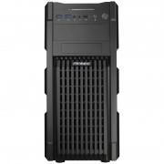 Antec GX200 Midi-Tower Black computer case