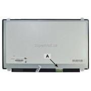 PSA Laptop Skärm 15.6 tum WXGA HD 1366x768 LED Glossy (LP156WH3-TLS1)