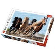 Trefl Puzzle Horses 1000 (12-104462)