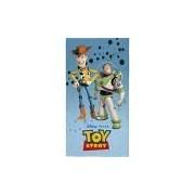 Toalha de Banho Infantil Aveludada Toy Story - Lepper