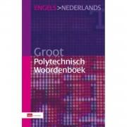 Groot Polytechnisch Woordenboek / Engels -