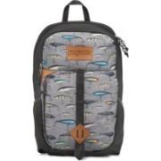 JanSport Hawk Ridge 26 L Laptop Backpack(Multicolor)