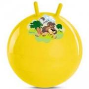 Детска топка за скачане с уши - Джунгла, 433006