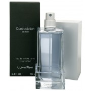 Calvin Klein Contradiction For Menpentru bărbați EDT 100 ml