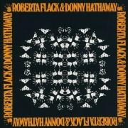 Roberta/ Donny Hath Flack - Roberta Flack& Donny Hat (0075678279423) (1 CD)
