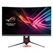 "Asus Rog Strix XG32VQR 31.5"" LED WQHD 144Hz FreeSync Curvo"