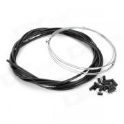 JAGWIRE 53085 montana moto freno de disco linea tubo Kit - negro