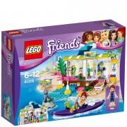Lego Friends: Tienda de surf de Heartlake (41315)