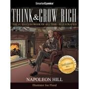 Think & Grow Rich from Smartercomics, Paperback