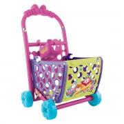 Minnie kolica za kupovinu