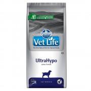 Vet Life Dog Farmina Vet Life Dog Ultrahypo Canine Formula - 12 kg