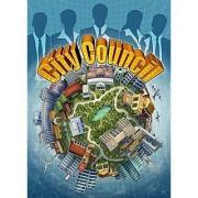 Golden Egg Games City Council Board Game