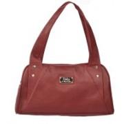 WCL Shoulder Bag(Maroon)