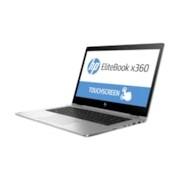 "HP EliteBook x360 1030 G2 33.8 cm (13.3"") Touchscreen LCD 2 in 1 Notebook - Intel Core i5 (7th Gen) i5-7300U Dual-core (2 Core) 2.60 GHz - 8 GB DDR4 SDRAM - 256 GB SSD - Windows 10 Pro 64-bit - 1920 x 1080 - In-plane Switching (IPS) Technology, Advanced H"
