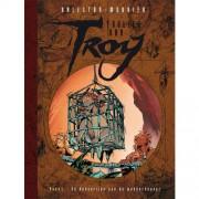 Trollen van Troy: De hekserijen van de wonderdoener - Christophe Arleston en Jean-Louis Mourier