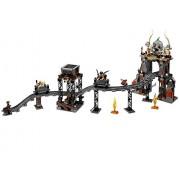 Lego (LEGO) Indiana Jones Legend of the Devil 7199