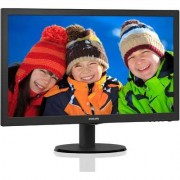 Philips Monitor led PHILIPS 223V5LHSB2 - 21.5""
