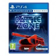 Battlezone, PlayStation VR Basic PlayStation 4 Inglese videogioco 9868859