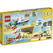 LEGO® CREATOR 31083 Avantura na jahti