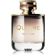 Boucheron Quatre Absolu de Nuit eau de parfum para mulheres 100 ml