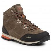 Туристически CMP - Alcor Mid Trekking Shoes Wp 39Q4907 Wood P961
