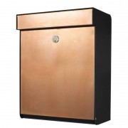 Copper-letterbox Grundform