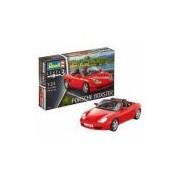 Porsche Boxster - 1/24 - Revell Kit pra Montar 07690 Plastico.