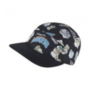 Nike SB Perforated Printed 5-Panel Adjustable Hat
