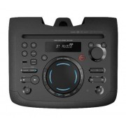 Sony MHC-GT4D Sistema Home Audio, S-Force Front Surround, Bluetooth, NFC, USB, Nero