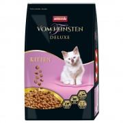 Animonda -5% Rabat dla nowych klientówAnimonda vom Feinsten Deluxe Kitten - 10 kg Darmowa Dostawa od 89 zł i Promocje urodzinowe!