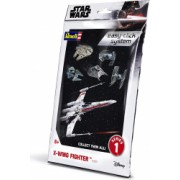 Revell 01101 - X-Wing Fighter easy-click