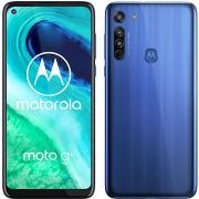 Motorola Moto G8 64GB Dual SIM - kék