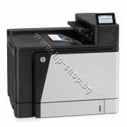 Принтер HP Color LaserJet Enterprise M855dn, p/n A2W77A - Цветен лазерен принтер HP