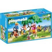 PlayMobil 4Ani+ Excursie pe Biciclete