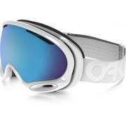 Oakley Factory Pilot A Frame 2.0 Prizm Sapphire Iridium Skibrill