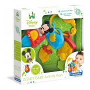 CHEI INTERACTIVE BABY MICKEY - CLEMENTONI (CL14832)