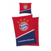 Bayern München ágynemű 140x200cm+70x80cm
